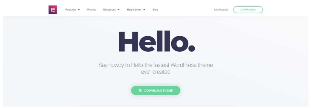 Fastest WordPress Themes 34