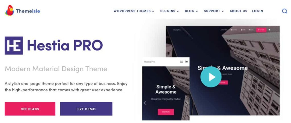 Fastest WordPress Themes 32