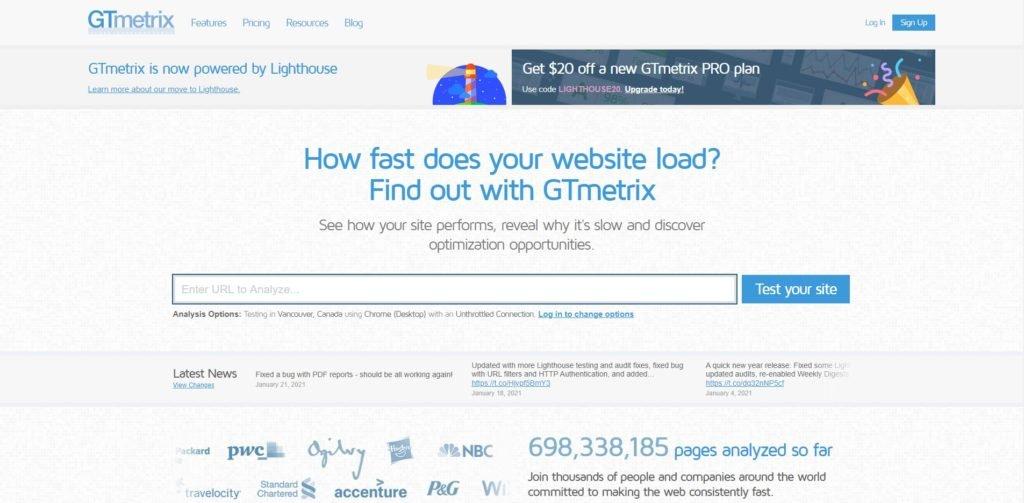 The Best WordPress Speed Optimization Plugins & Tools 30