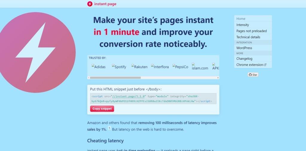 The Best WordPress Speed Optimization Plugins & Tools 37