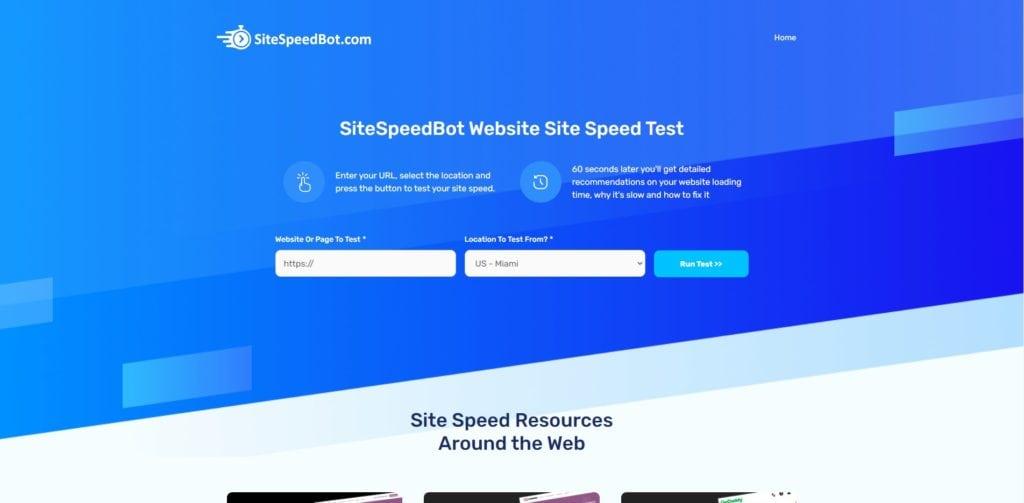 The Best WordPress Speed Optimization Plugins & Tools 33