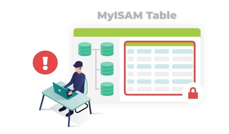 MyISAM Table