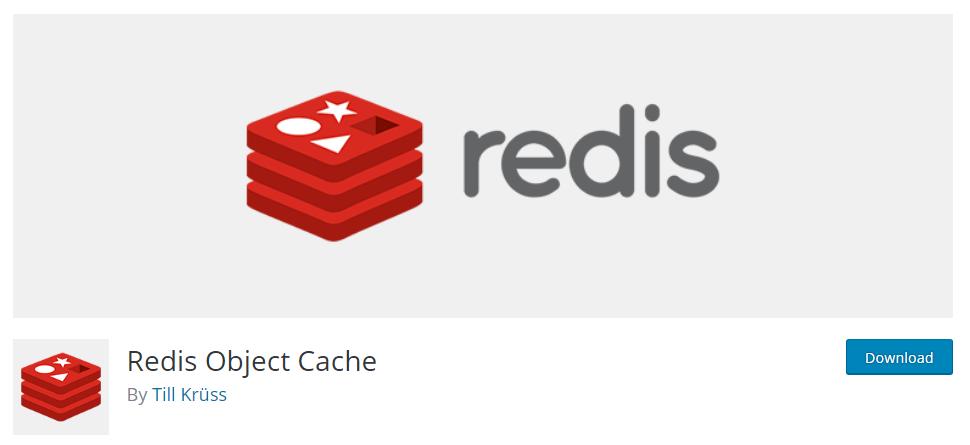 Redis home page